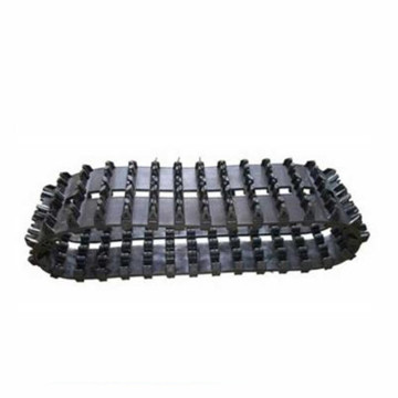 Superior Alloy Rubber Track for Mini Excavator
