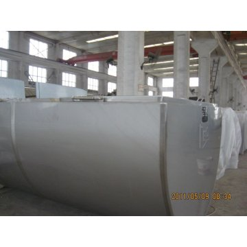 Milk cooling tanks factory