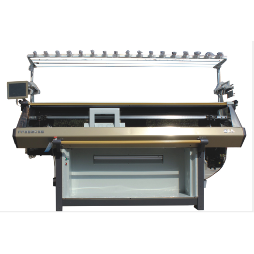 Computerized Vamp Knitting Machine For sport Shoes