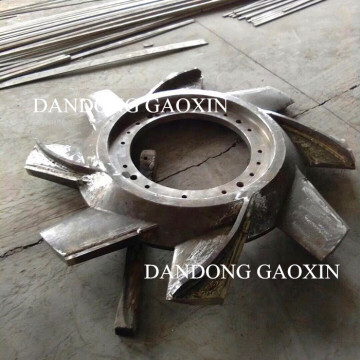 Paper Machine Spare Part Equipment