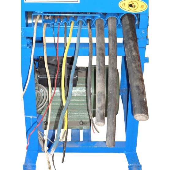 powered wire stripper