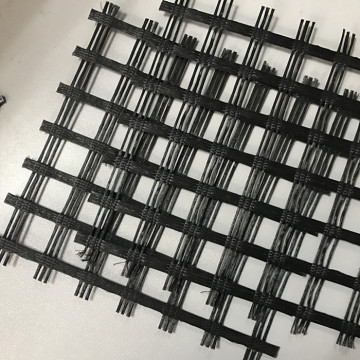 Polyester Base Stabilization Grid with High Modulus