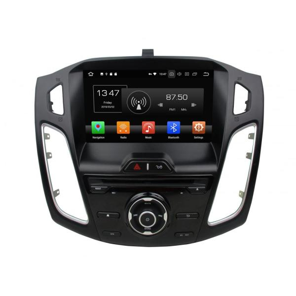 Android 8.0 car dvd for Focus2012-2014