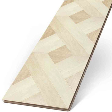 Cheap 12mm HDF Art Laminate Parquet Flooring
