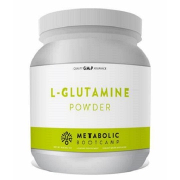 how much l-glutamine should i take