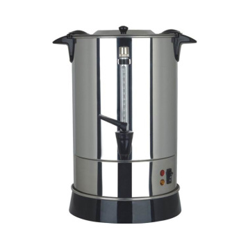 stainless steel commercial water boiler