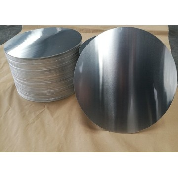 For spinning good surface O aluminum circles