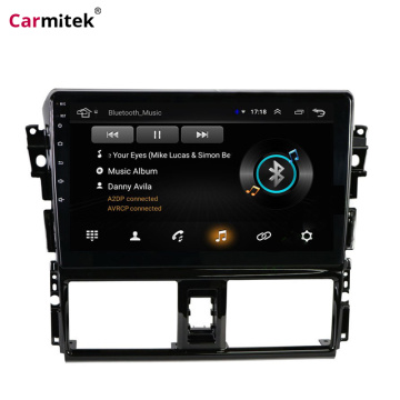 Autoradio for Toyota Vios Yaris 2013-2016