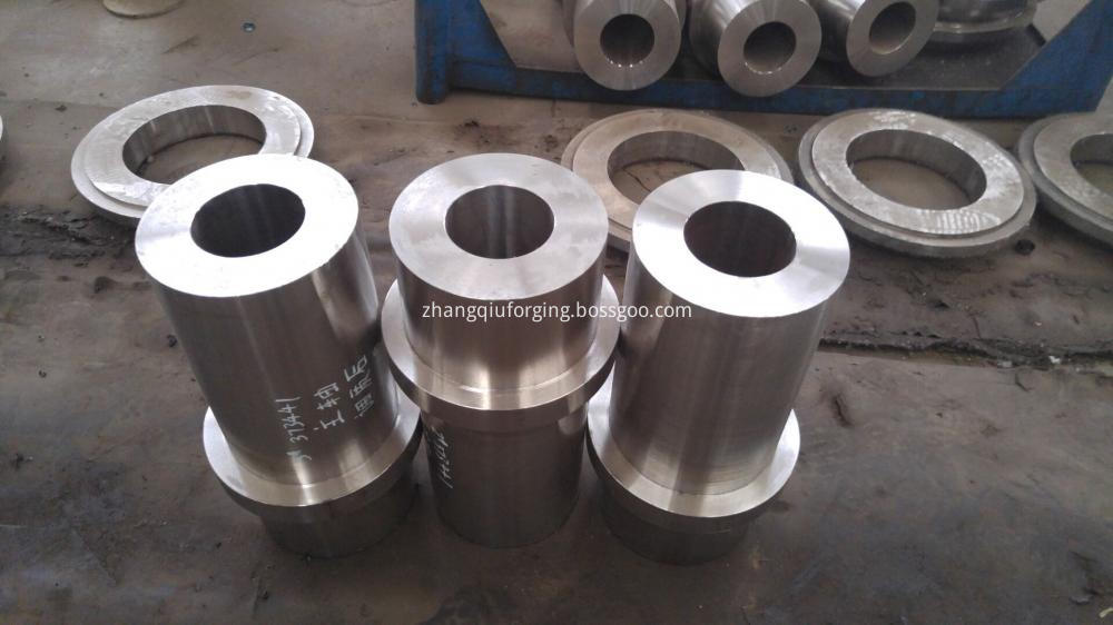 Forged Steel Bushing