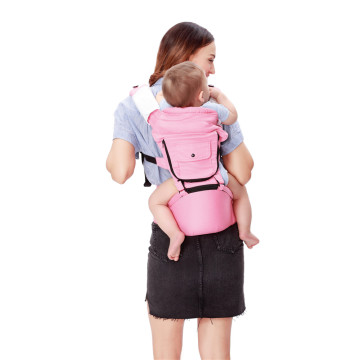 Front And Back Carry Hip Seat Baby Carriers