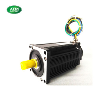 24V 1KW brushless dc motor with encoder