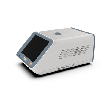 Thermal Cycler 4 Channel Real Time PCR