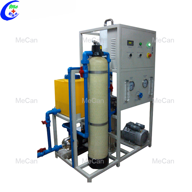 Reverse Osmosis Equipment Filter