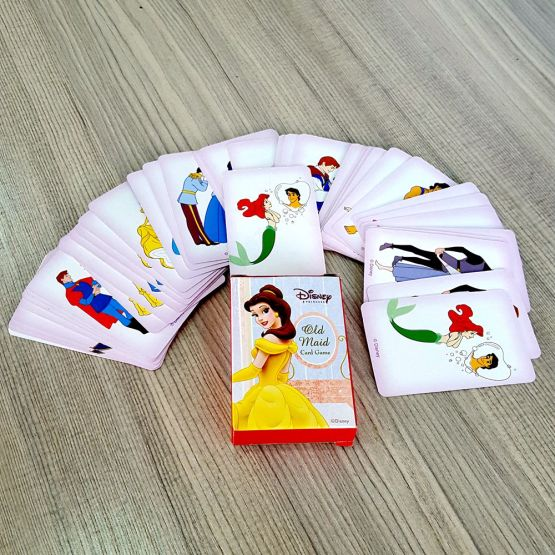 Design print high quality advertising paper playing cards