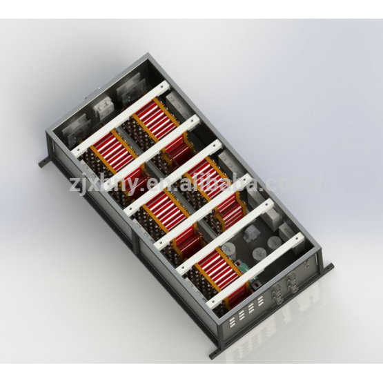 38120HP lifepo4 3.2V 8AH li ion lithium battery
