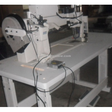 Long Arm Heavy Duty Zigzag Sewing Machine For Sail Makers and Repairs