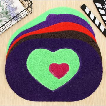 Factory wholesale all purpose mat advertising rugs prayer