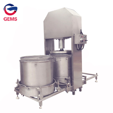 Cold Press Juicer for Commercial Use