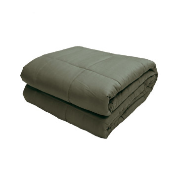 weighted blanket of high quality 15lbs 48*72
