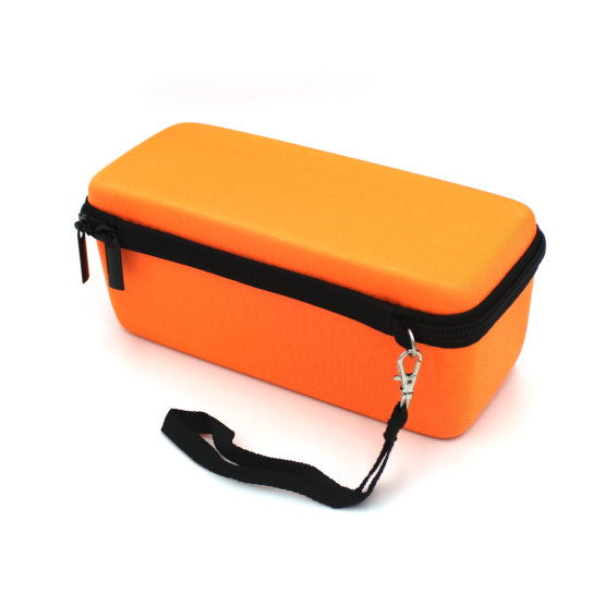 New arrival shockproof portable hard eva tool case for speaker