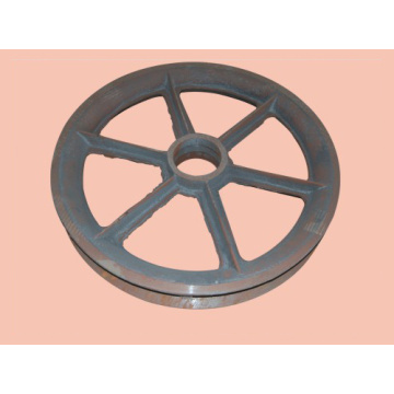 Casting Engineering Machinery Parts
