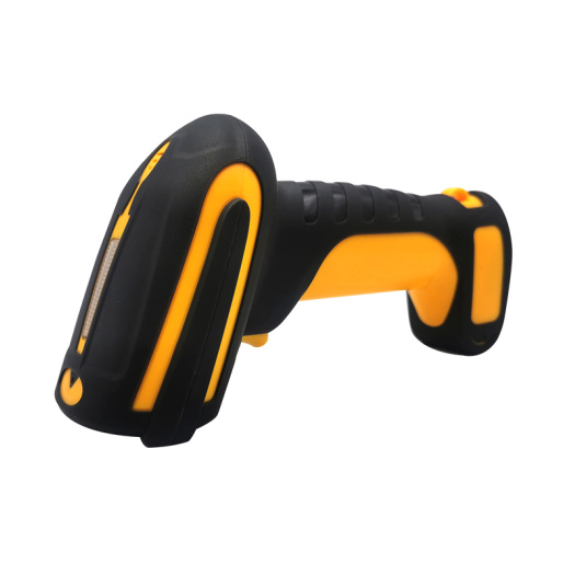 Best Handheld wireless barcode scanner for stock management