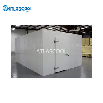 Walk in Freezer Cold Room Cold Storage Cooler