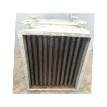 Commercial Industrial Aluminium Radiator