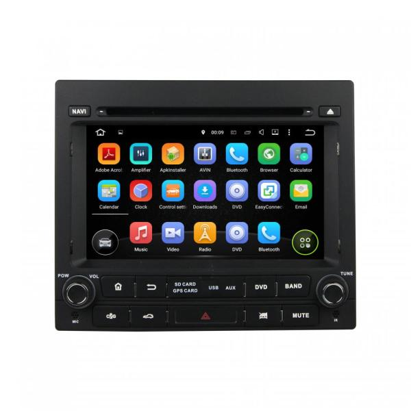 Android car DVD for Peugeot PG 405