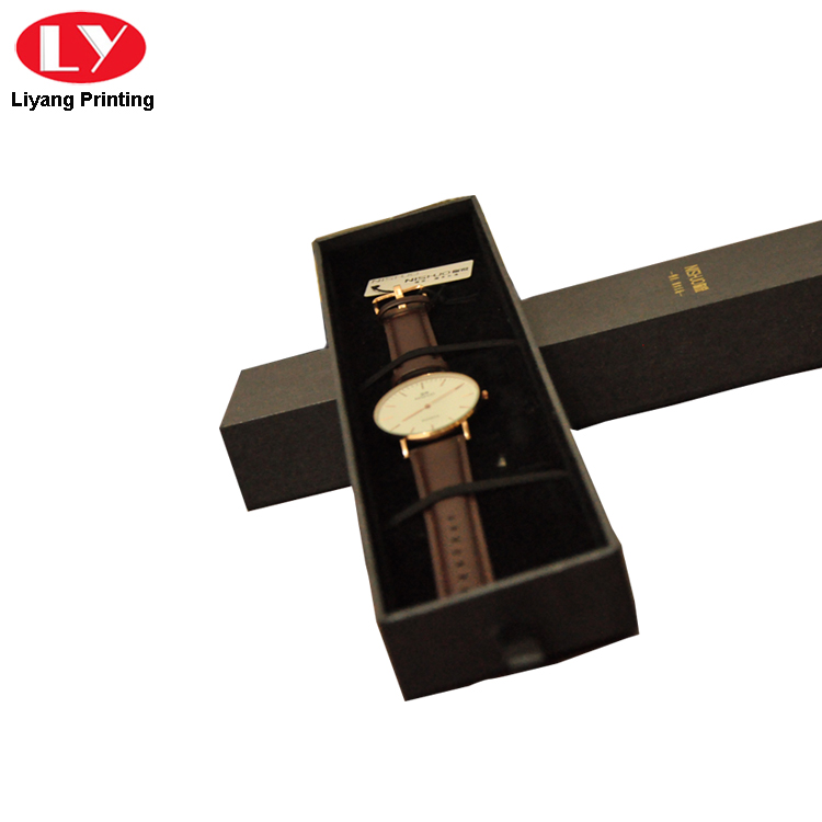 Rectangle Watches Box