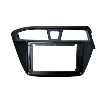 Hyundai I20 Right Hand Car Radio Frame Fascia