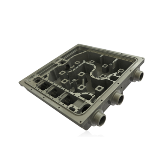 Die Casting Communication Filter Housing Mould