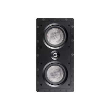 2ways 5'' Embedded Speaker