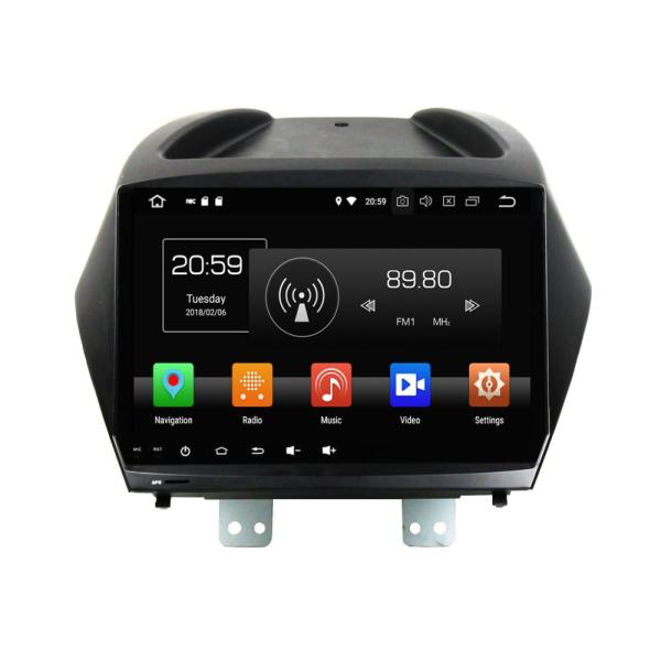 car stereos and multimedia units for IX35 2011-2015