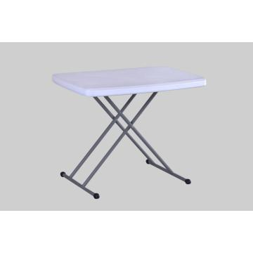 2.5FT Height Adjustable Rectangle  table