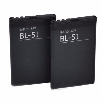 Cell phone battery BL-5J 3.7V for Nokia