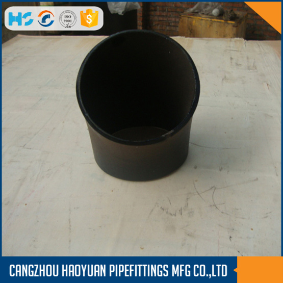 45 Degree Long Radius Carbon Steel Elbow