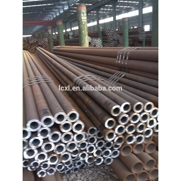 SAE1020 A106GR hot rolled seamless steel pipe