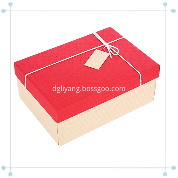 Gifts Large Gift Boxes with LidsLY2017030514-15