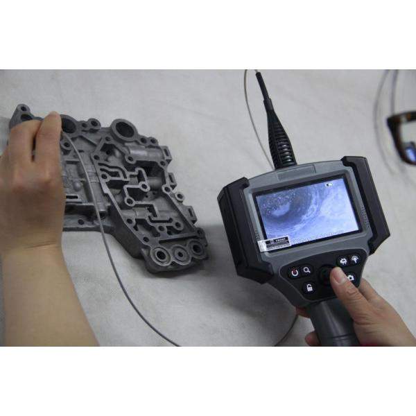 3.9mm camera industry videoscope