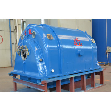 Large Steam Turbine Generators