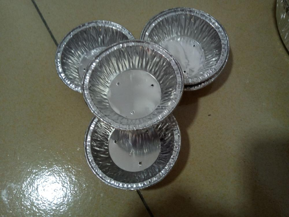 Aluminum Foil for Cake Mould