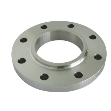 Alloy Steel ASME B16.5 Slip On Flange