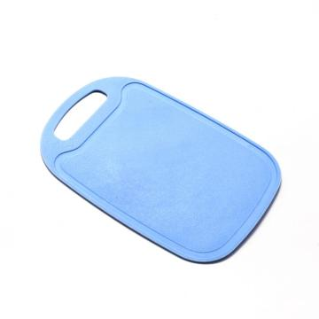 blue color PP cutting board