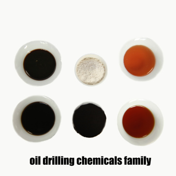 Primary and Secondary Emulsifier differences for Drillingmud