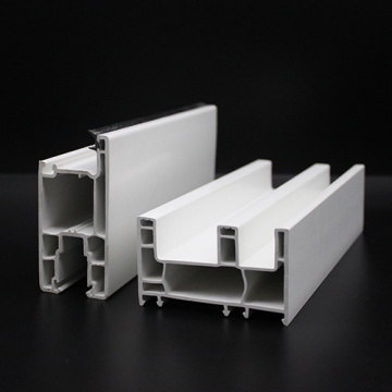 Sliding uPVC Profile For Plastic Windows And Doors