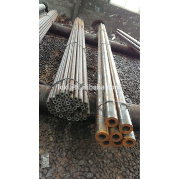 carbon steel 1045 hollow pipe round pipe