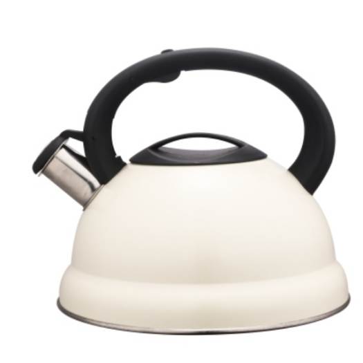 3.0L white tea kettle