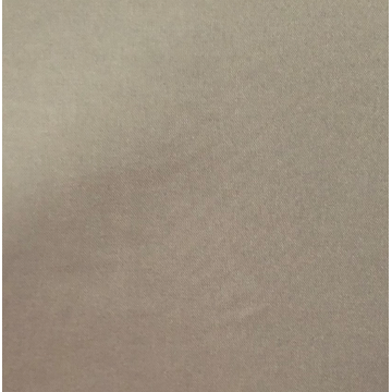 microfiber plain dye brushed fabric 100% polyester