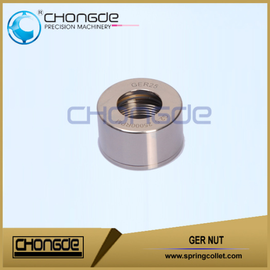 CNC Accessories Tool Holders nut